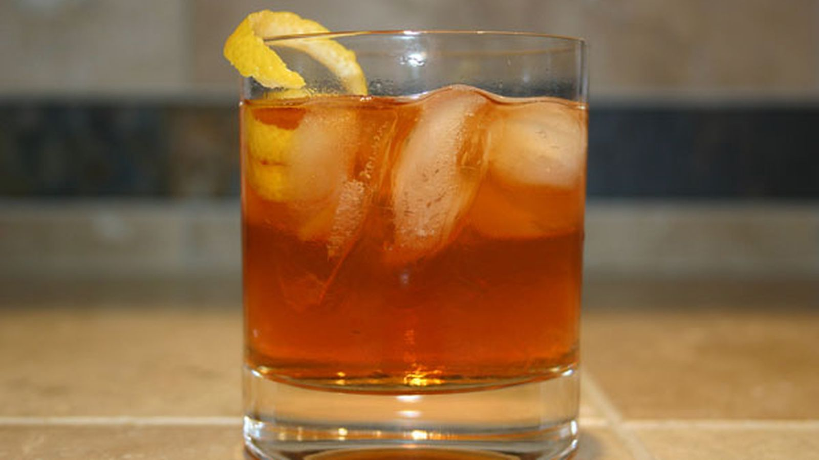Old-fashioned.0