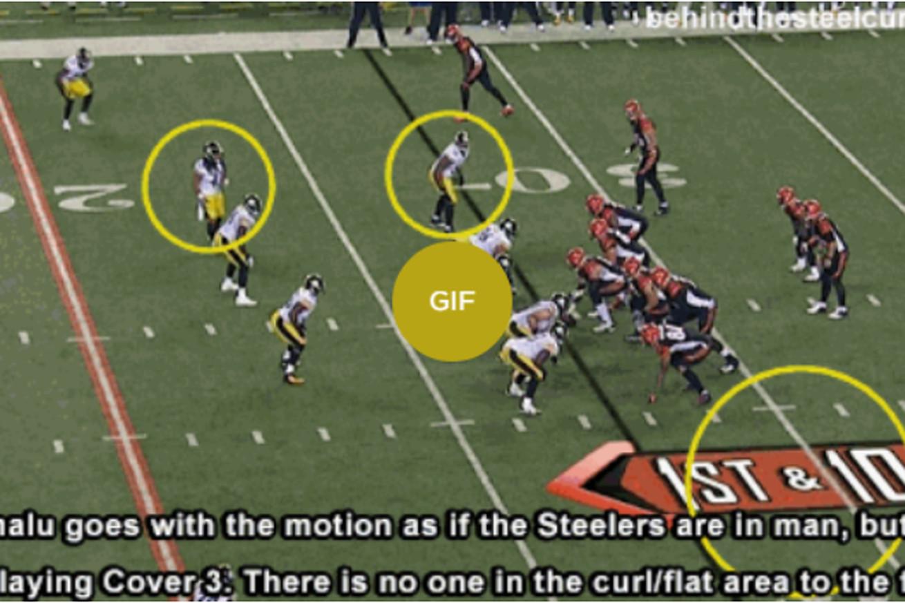 Ryan Shazier Injury Video >> Steelers vs. Bengals: Ryan Shazier to return to dual ...