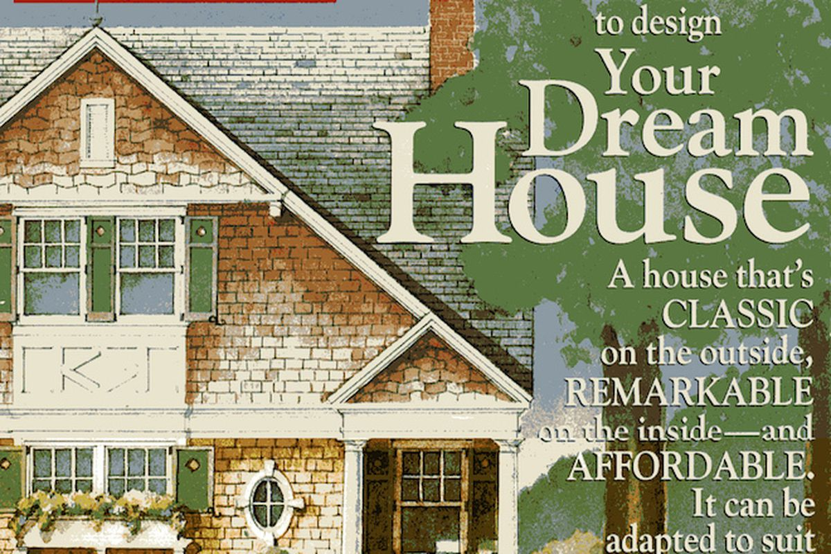 Best Laid Plans Life Magazine 39 S Dream Homes Diy For The