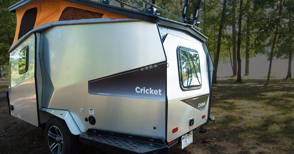 5 Cool Camper Trailers You Can Order Right Now Curbed