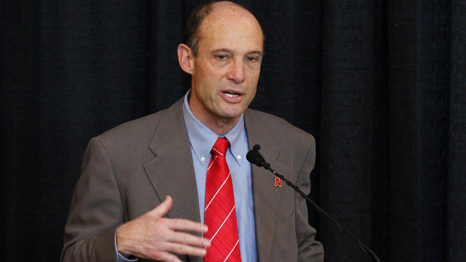 Nebraska Head Coach Mike Riley, Oregon State Named In ...