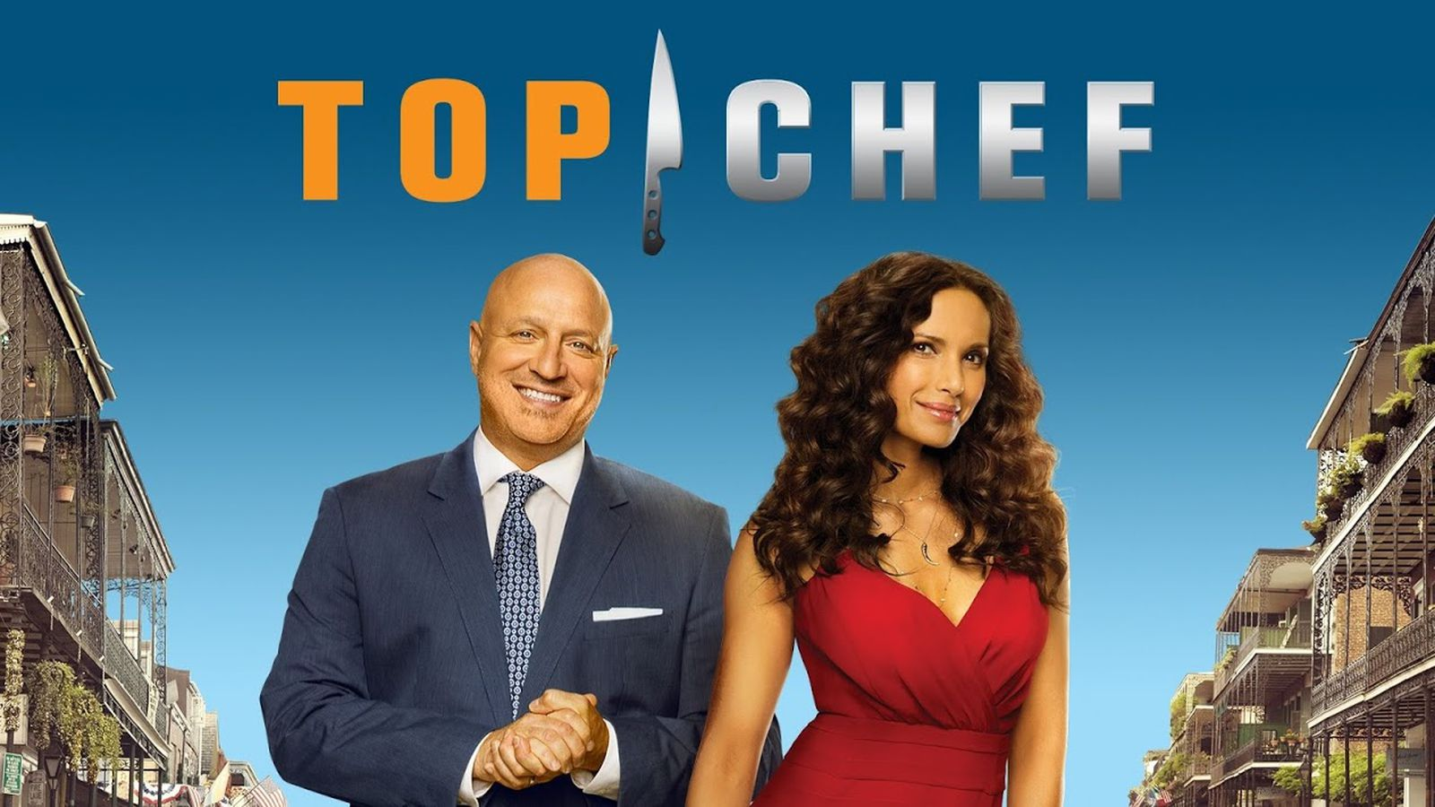 Top Chef: Top Chef Season 13 Begins Casting Nationwide