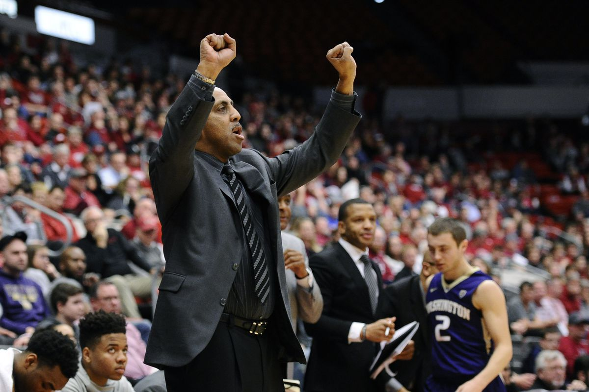 Lorenzo Romar hired as Arizona associate head coach