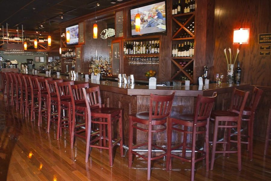 Take a look inside the new bonefish grill at town square for Fish bone grill dallas