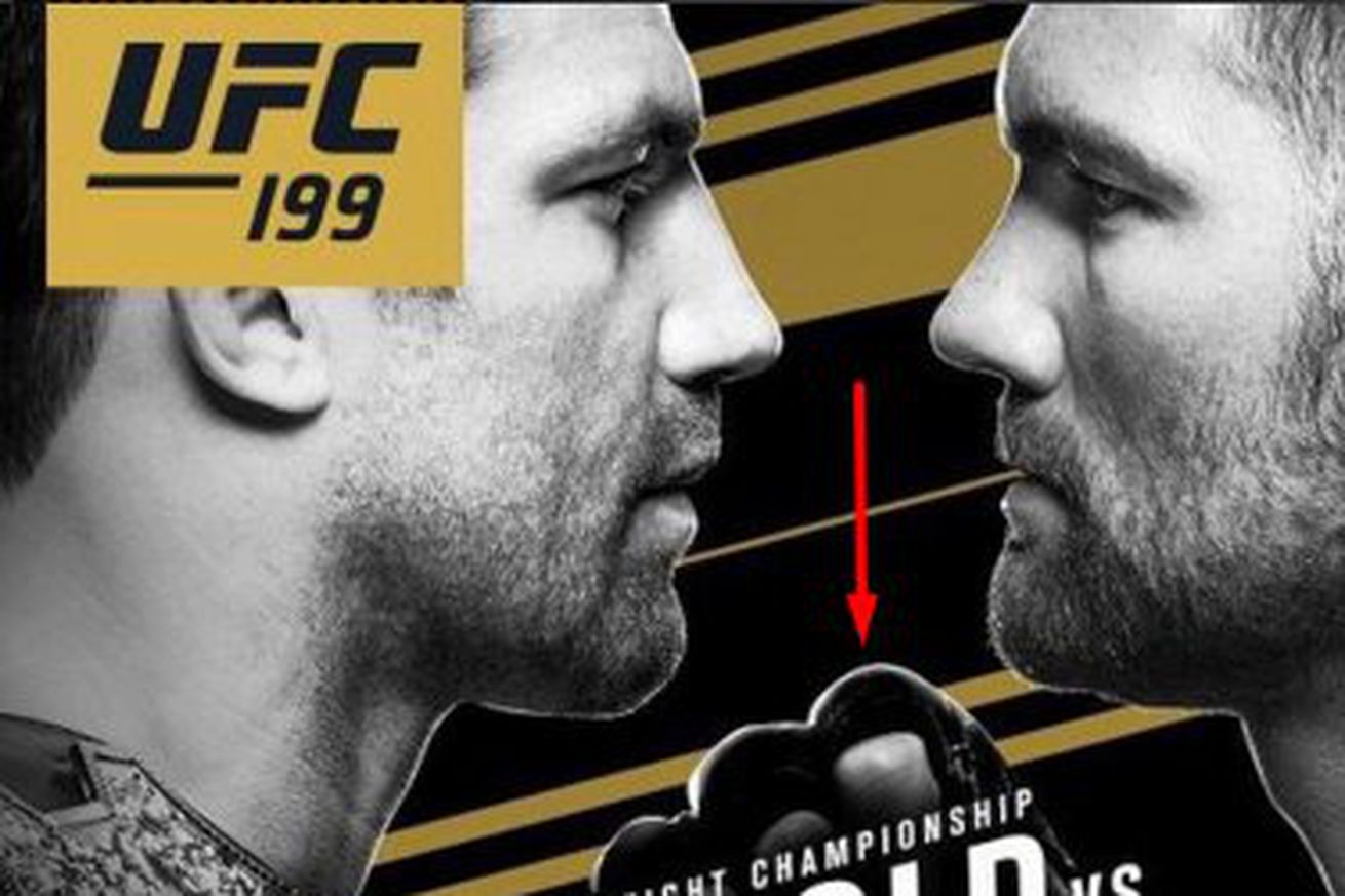 community news, UFC 199 tickets: Rockhold vs Weidman seats for sale online at The Forum event on June 4