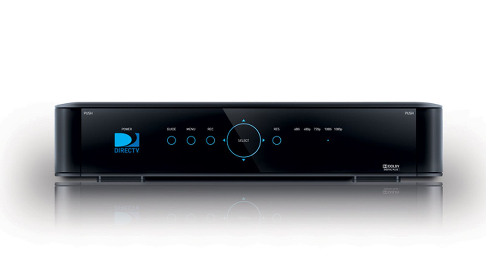 Directv Genie Dvr Can Deliver Content To Four Tvs At The