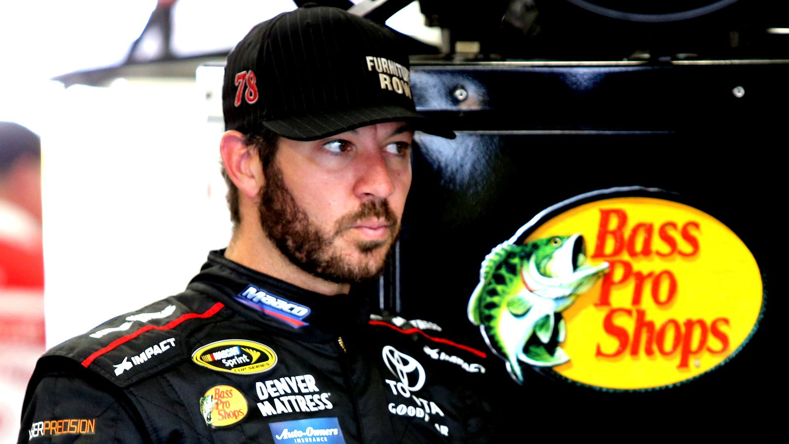 Martin Truex Jr Focused On Continuing Chase Dominance