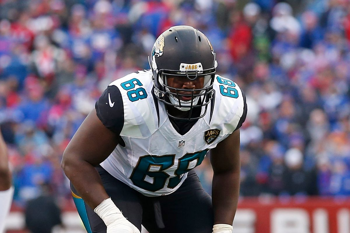 The New York Jets Sign OT Kelvin Beachum