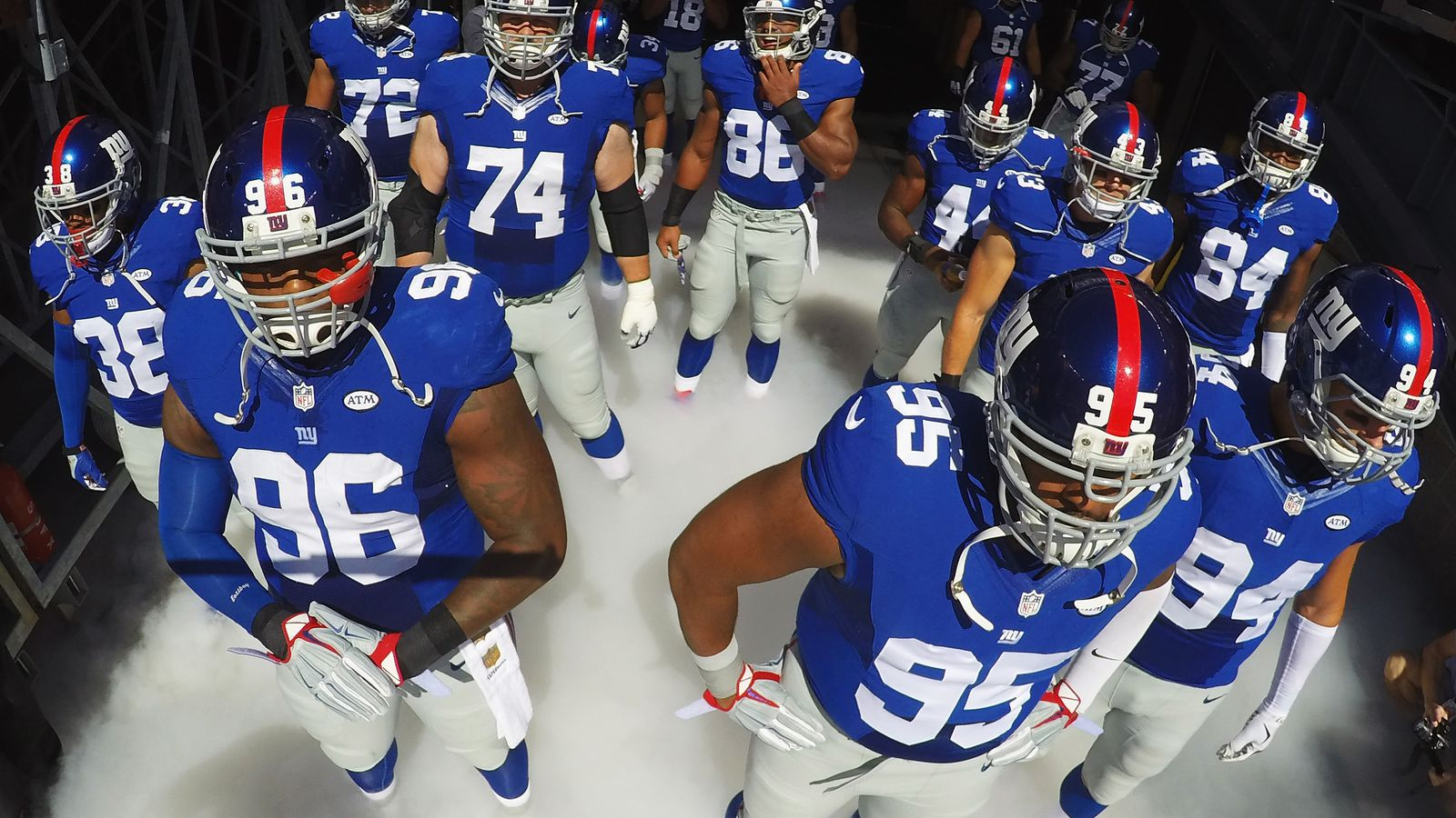 new york giants game online live lines and odds