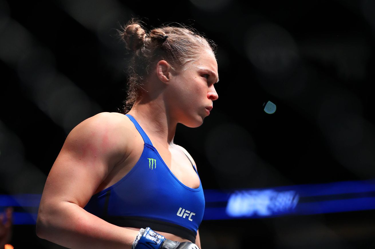 Nielsen report: Ronda Rousey more marketable than Conor McGregor, 90 percent of celebrity athletes