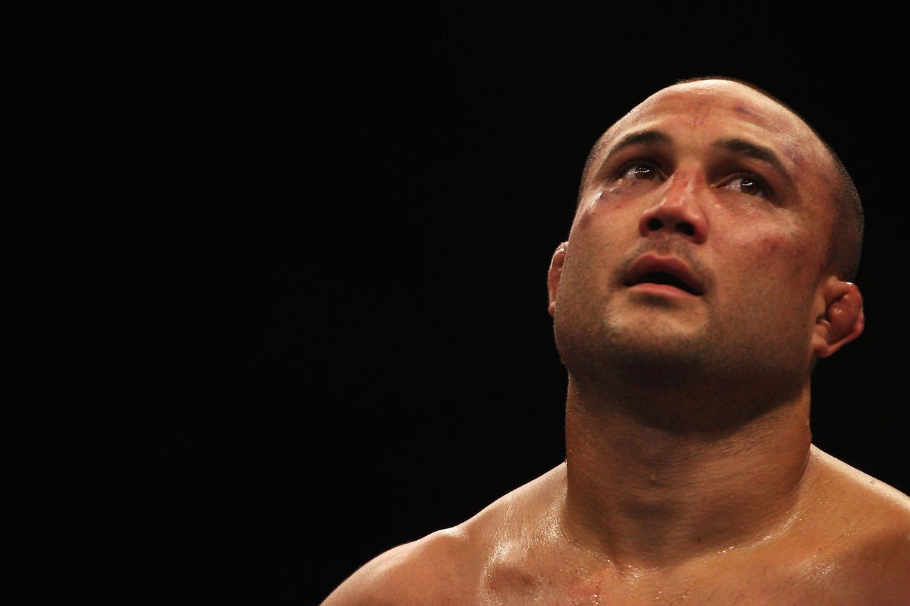 community news, Dana White: BJ Penn should have been the best to ever fight in UFC (Video)