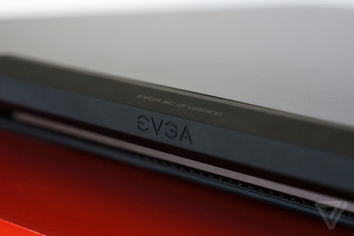 EVGA SC17
