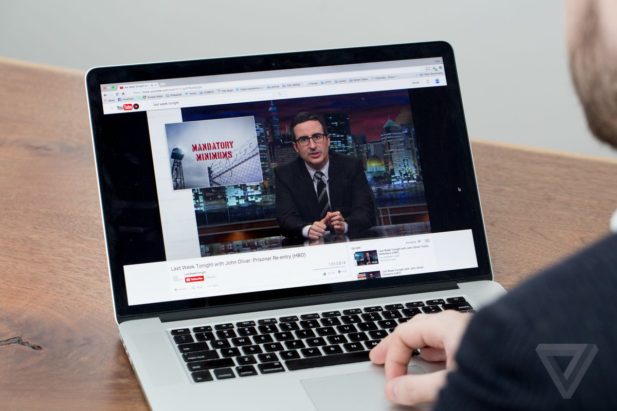 YouTube CEO Apologizes for Bad Ad Placements