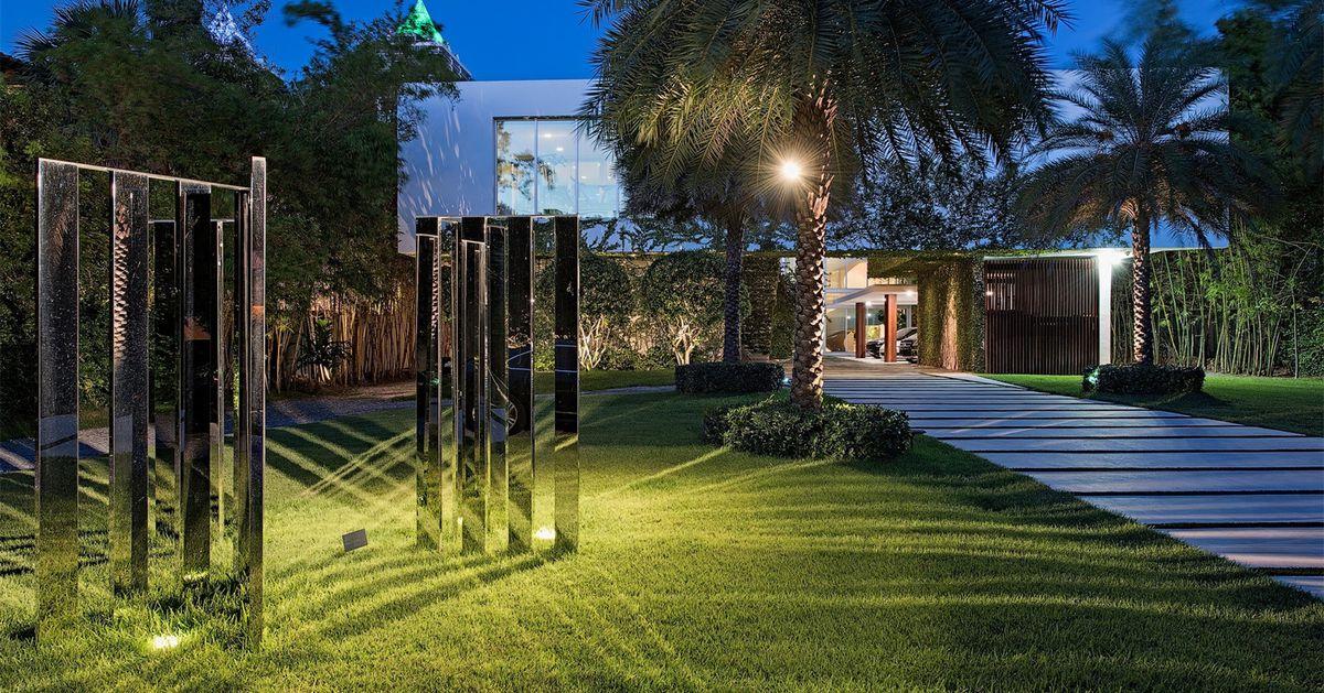 Nautilus Drive Homes For Sale On Miami Beach