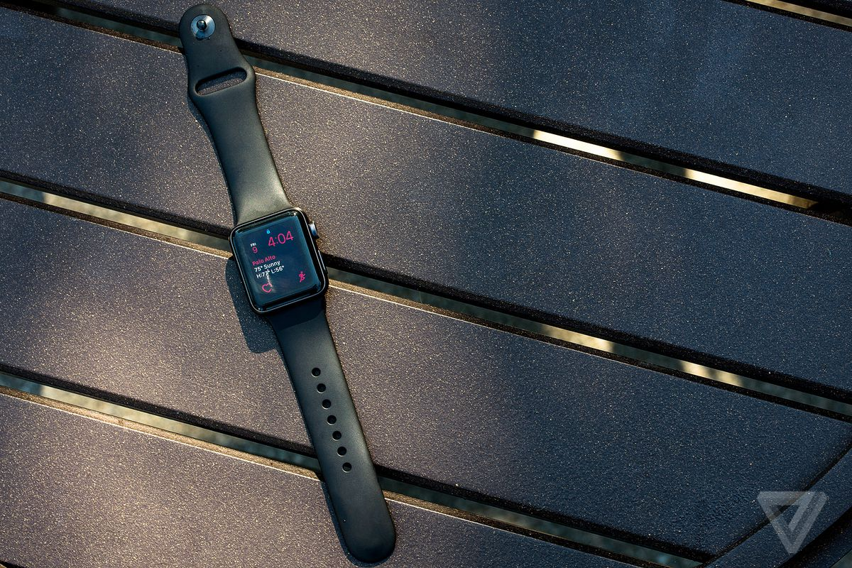 Amazon, Google Maps, and eBay quietly pull their apps from Apple Watch