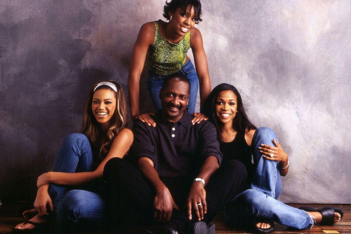 Image result for matthew knowles destiny's child