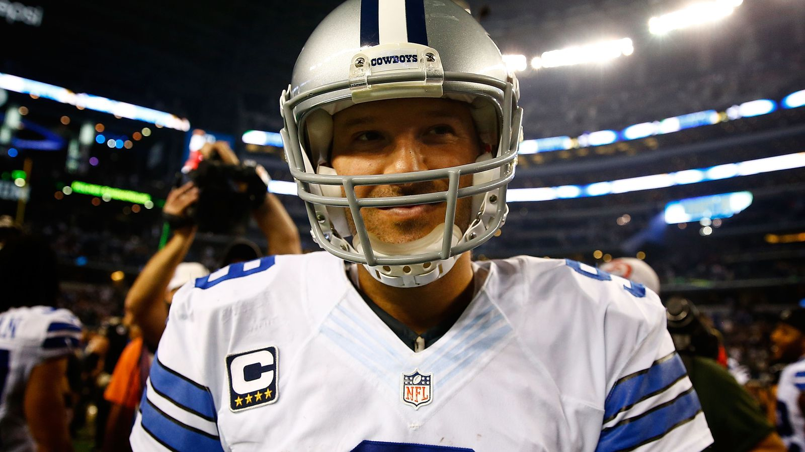 The Mmbm Week 4 The Dallas Cowboys Will Win The Super