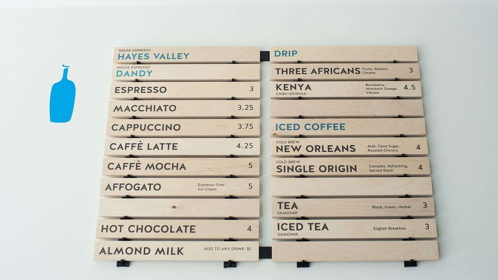 Blue Bottle Coffees Artsy Culver City Shop Opens Next