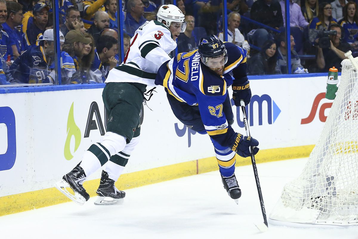 Wild Chase for the Cup: 5 Keys for Game 5