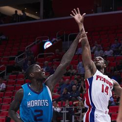 Marvin Williams <br>