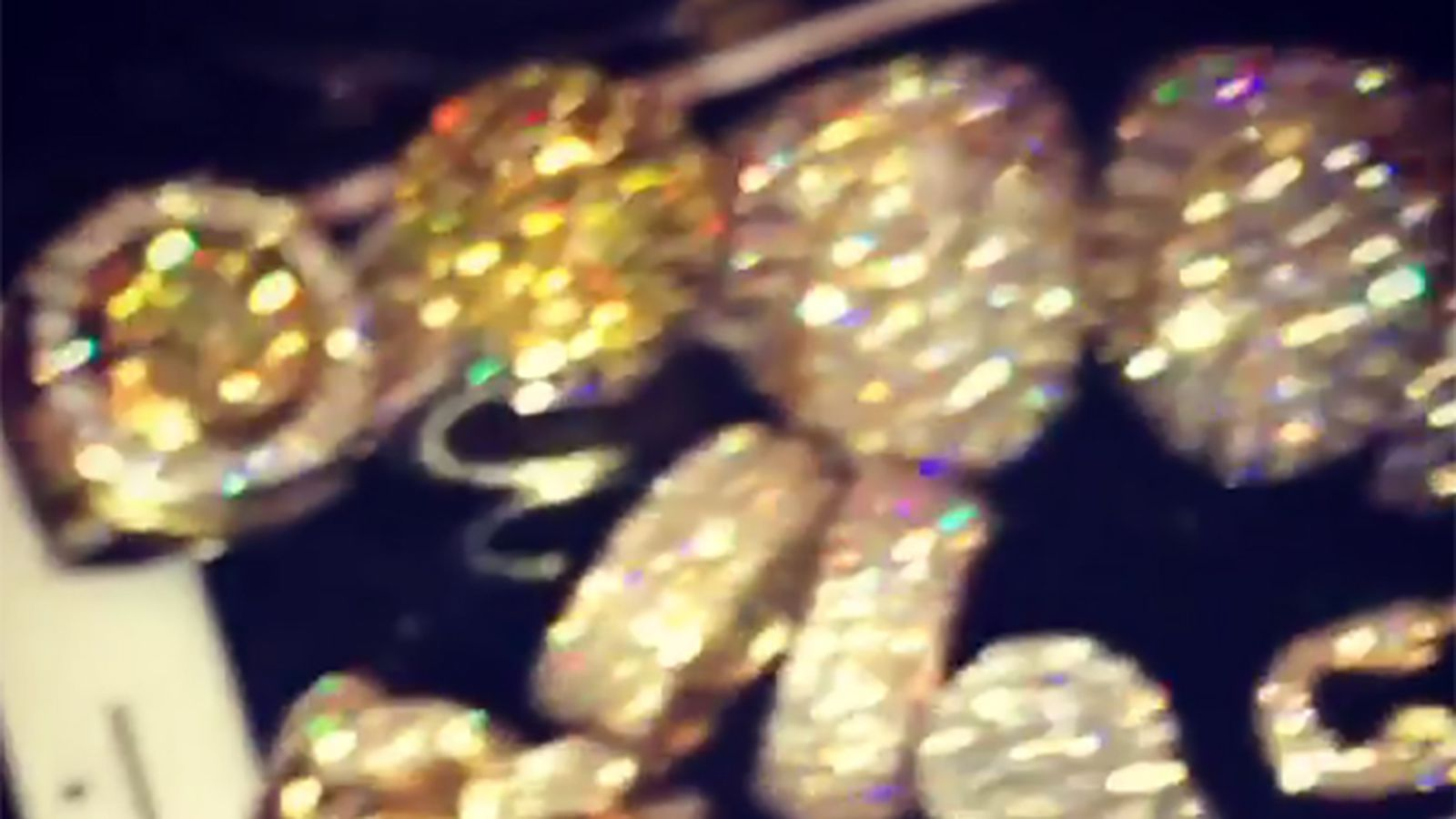 Young Thug Is Offering His Rings To The Thunder In Lieu Of