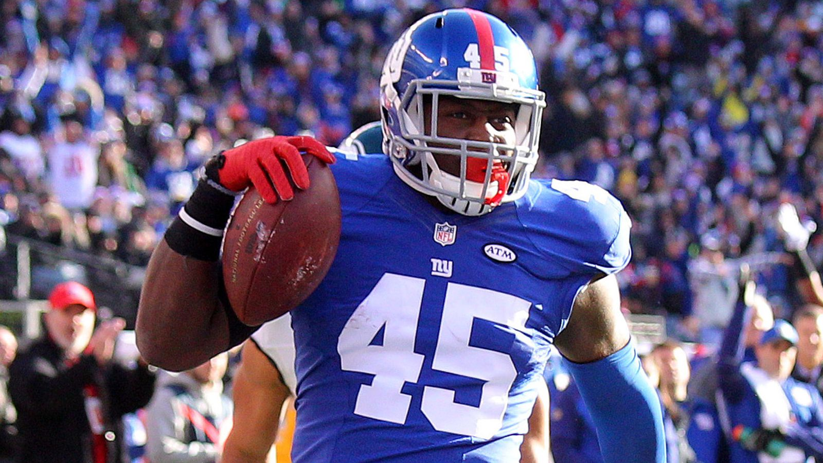 NFL Jerseys Online - Giants roster preview: Is tight end job Will Tye's to lose? - Big ...