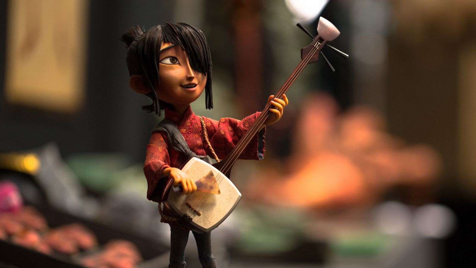 Inside Laika Studios Where Stop Motion Animation Goes