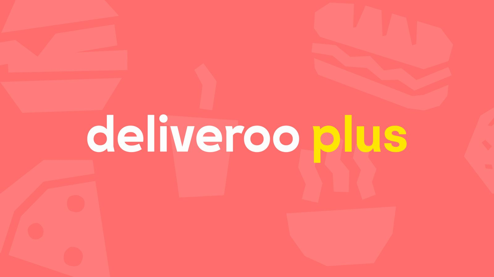 Deliveroo Launches a Flat Monthly Subscription for Food Deliveries in the UK