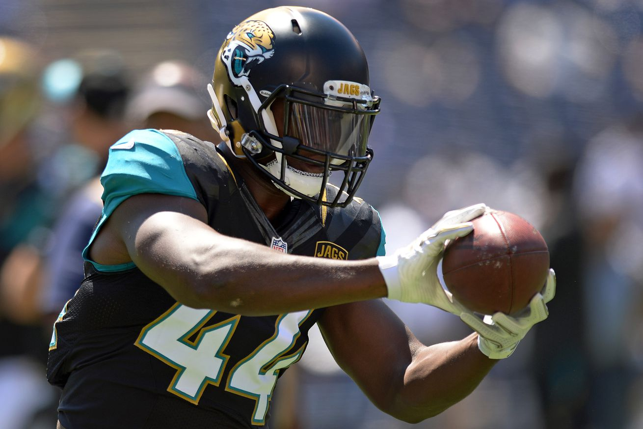 Myles Jack will play more 'OTTO', says Gus Bradley