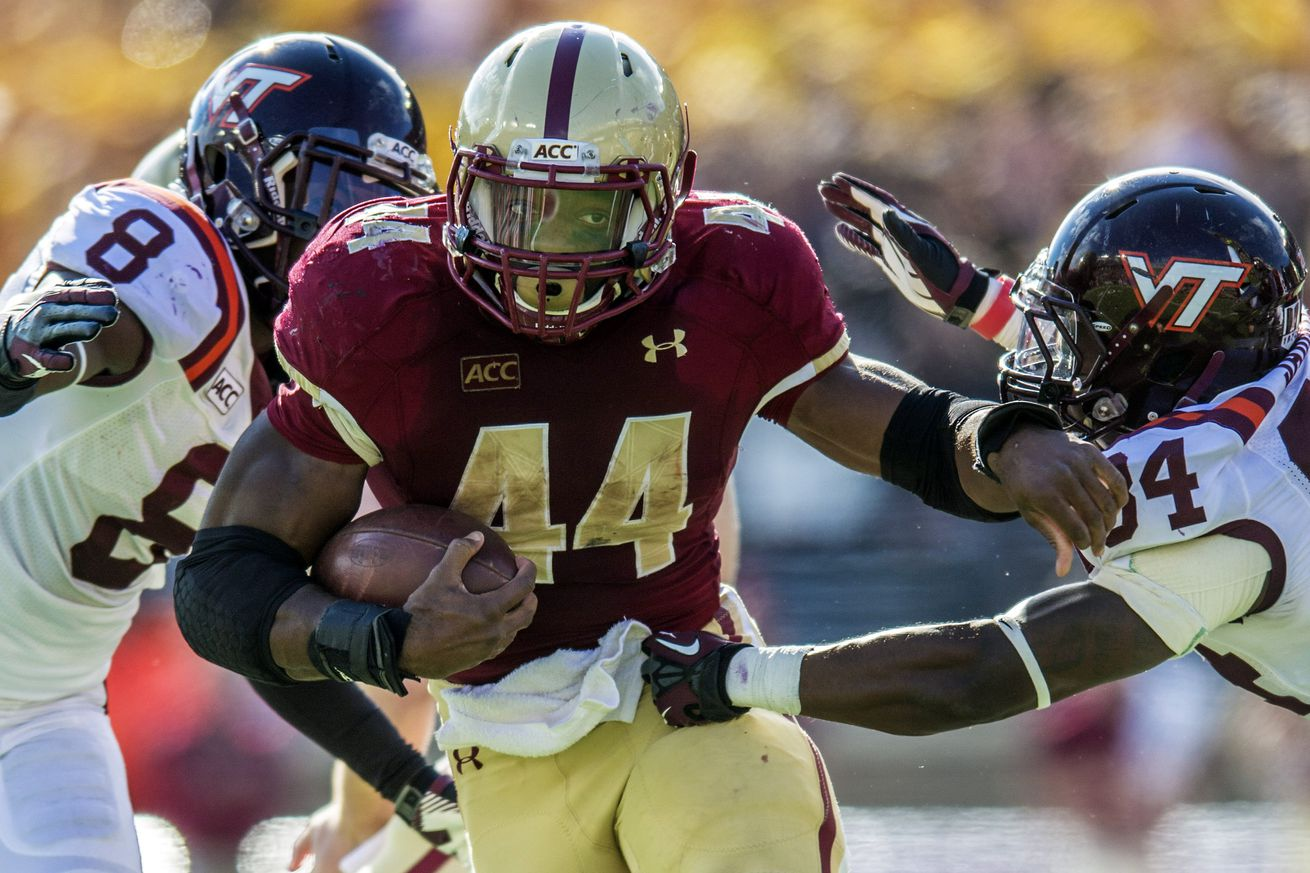 NFL Jerseys Outlet - 2014 NFL Draft Picks: Andre Williams 'elated' to be with Giants ...