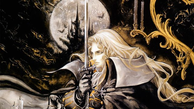 Castlevania showrunner wants series to be on par with Lord of the Rings, Game of Thrones