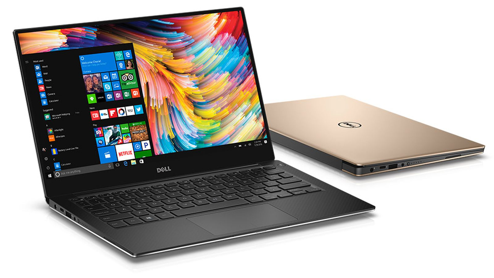 You Can Now Add a $25 Fingerprint Sensor to Dell's Latest Laptops