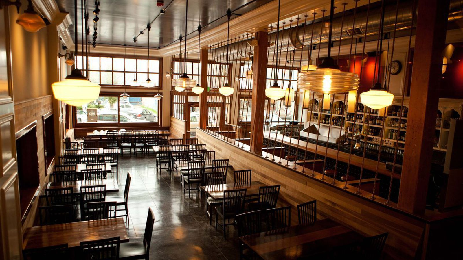 10 things to know about ballard annex oyster house eater for Ballard house