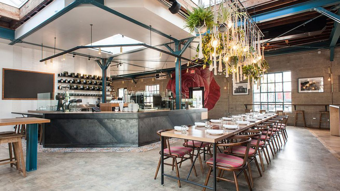 76745cf4e8f Jonathan Gold Doles Out a Tough Rose Café Review - The OPEN Daily