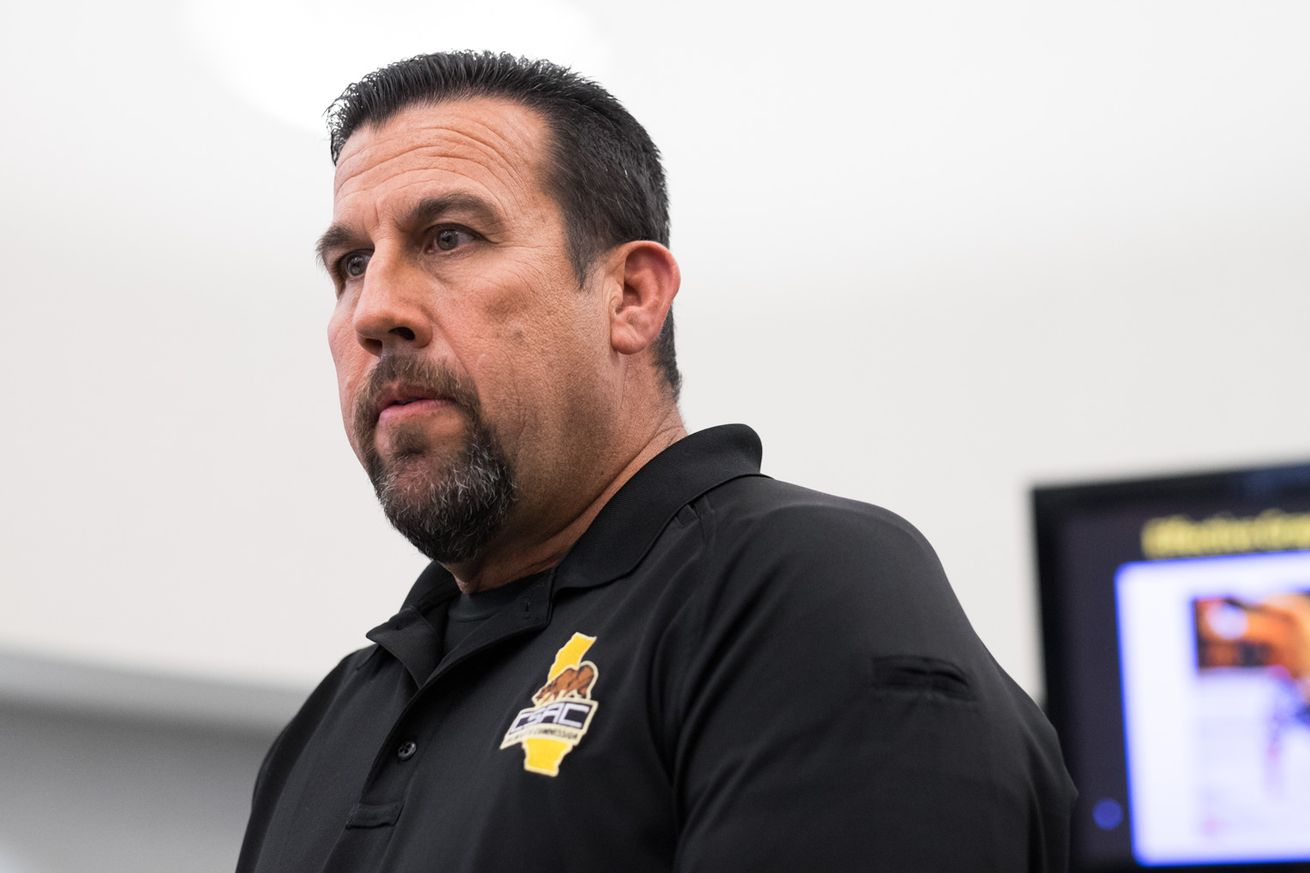 Big John McCarthy assigned to referee Tito Ortizs final MMA fight