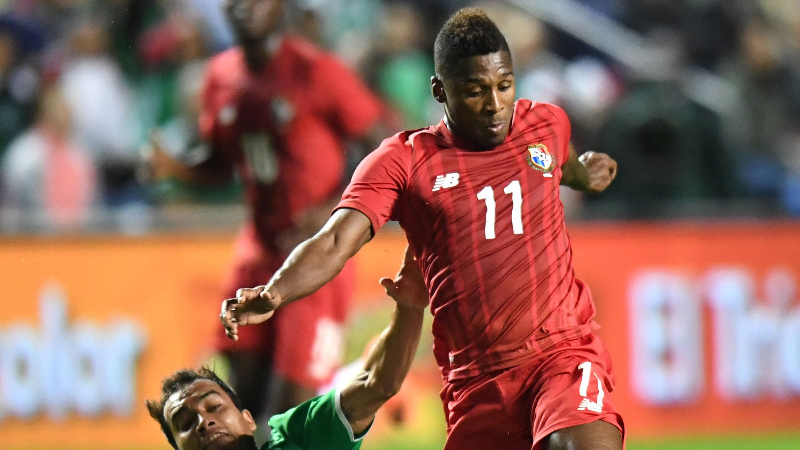 Trinidad Amp Tobago Vs Panama 2018 World Cup Qualifier