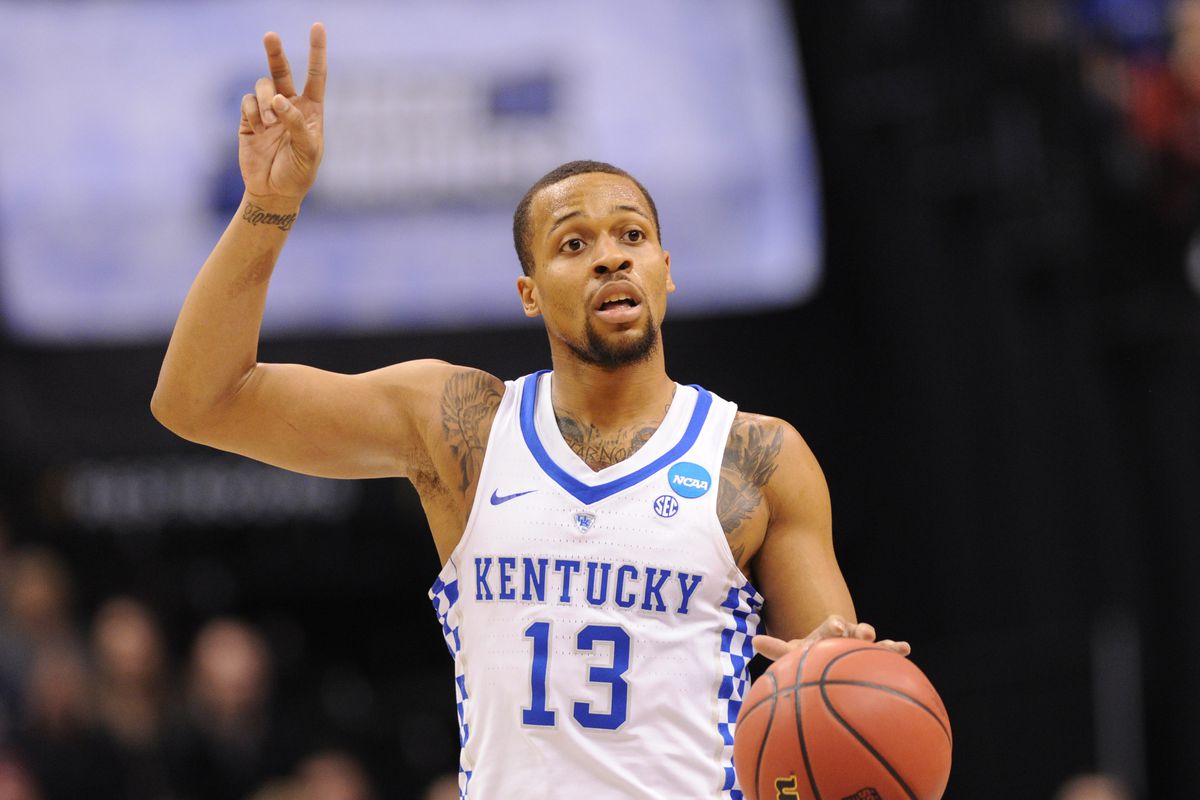 Isaiah Briscoe to enter NBA Draft, plans to hire agent