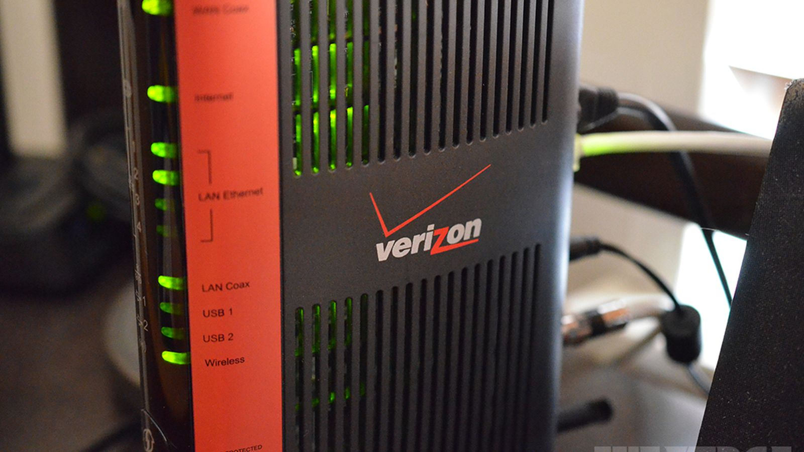Buy FIOS Verizon Gateway FIOS Quantum-G Repeaters - indianheadprimefavor.tk FREE DELIVERY possible on eligible purchases.