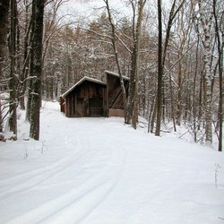 8 Cozy Cabins Near Nyc To Rent For A Winter Getaway Curbed Ny
