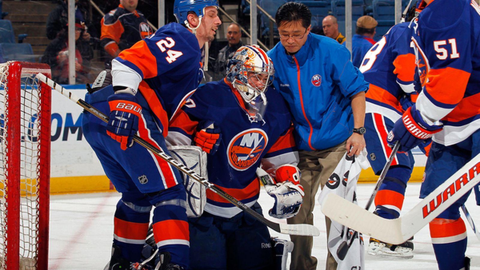 New York Islanders Stanley Cup Finals Appearances