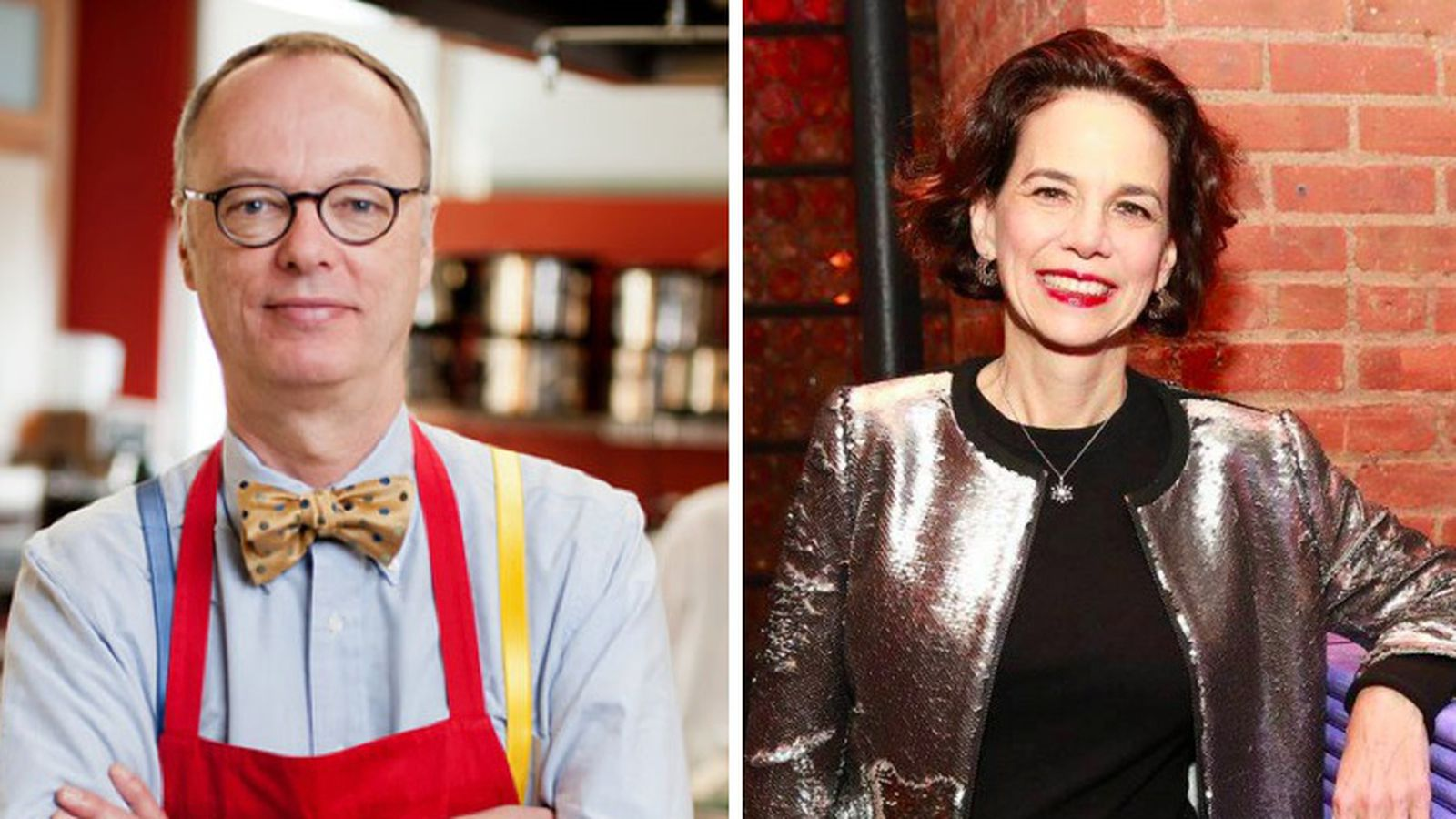 What Happened To Christopher Kimball On America S Test Kitchen