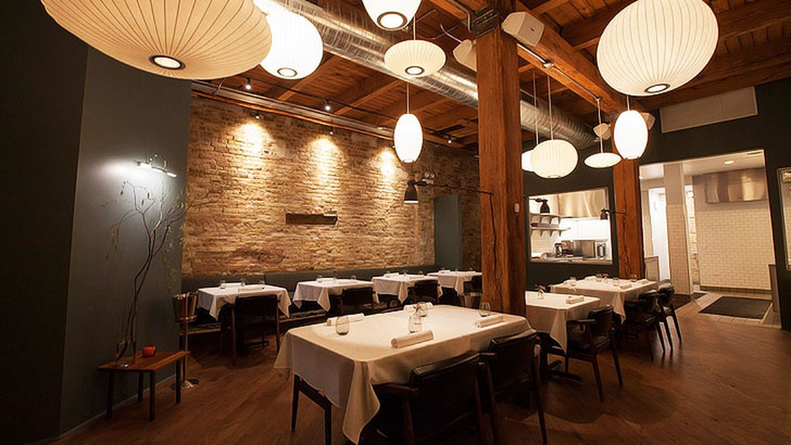 Oriole Restaurant Chicago