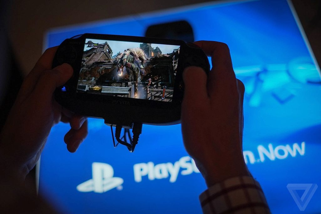 PlayStation Now could be the future of gaming