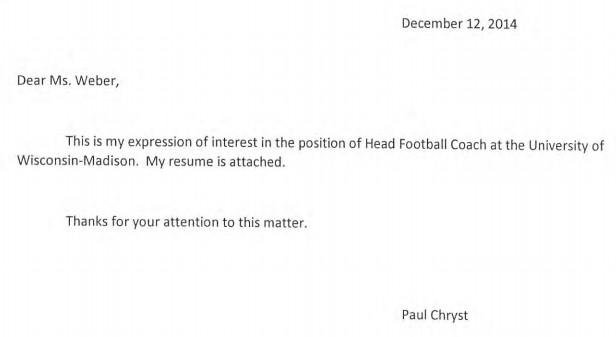 Cover letter for educational coach
