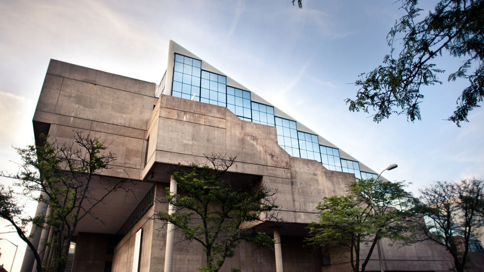 Harvard will offer free architecture course online curbed for Architecture courbe