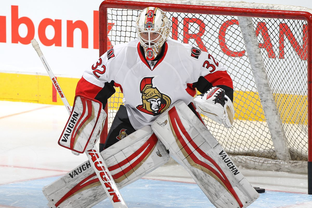 craig anderson out for personal reasons silver seven claus andersen getty images