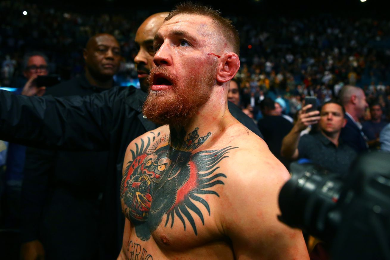Video: Boxing legend reveals why UFC champ Conor McGregor has much better chance in Nate Diaz rematch