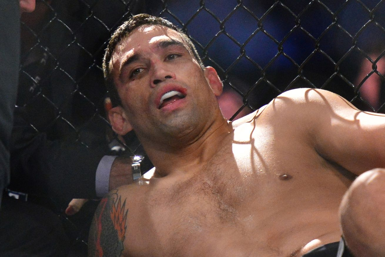 community news, Monday Morning Hangover: Whats next for Fabricio Werdum after knockout loss at UFC 198?