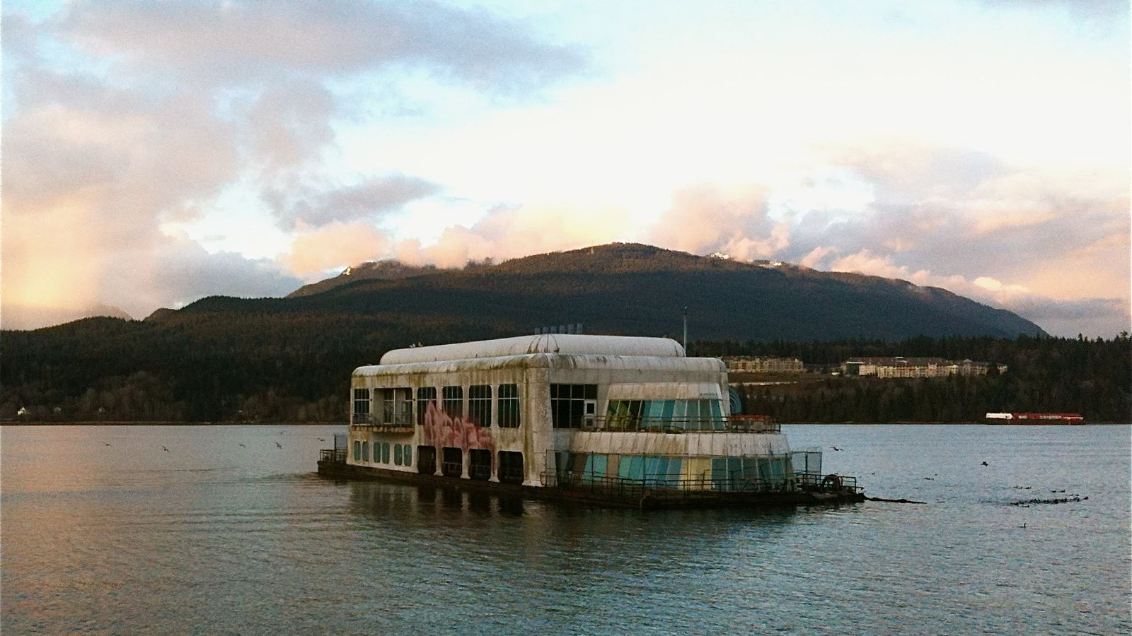The Mcdonald S Mcbarge Rises Again Investor Pours 4 5