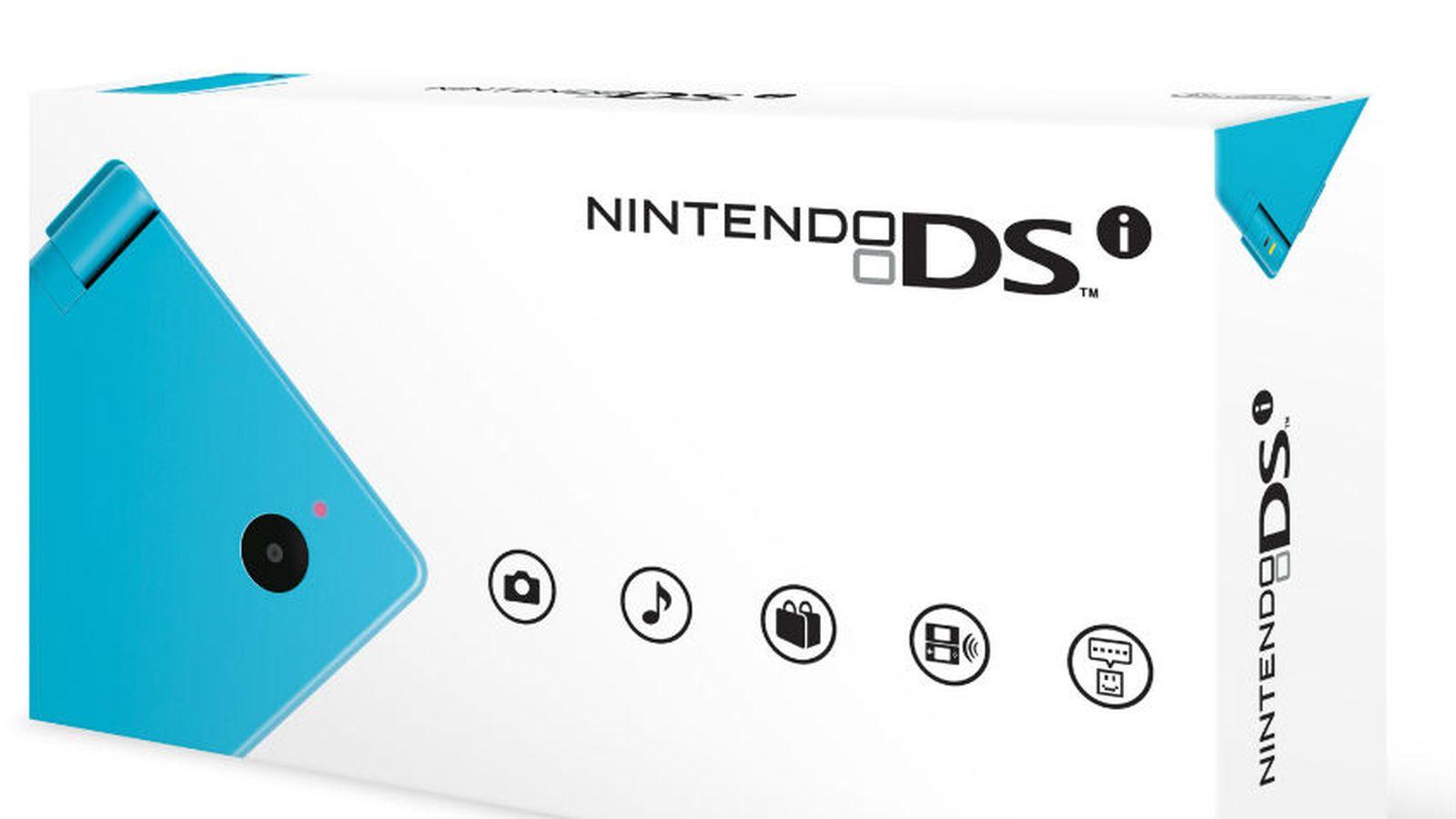 PSA: Nintendo closing DSi Shop this week